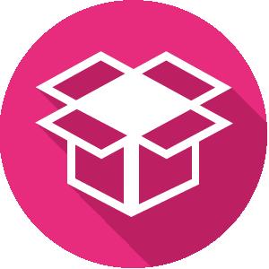 gestion des articles et emballages mobile