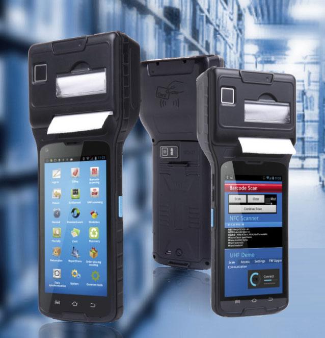 smartphone-durci-imprimante-integree